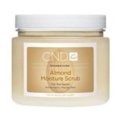 Creative Nail Spa Manicure Almond Moisture Scrub 1040ml