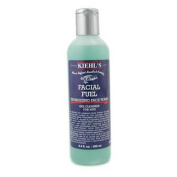 Facial Fuel Energising Face Wash Gel Cleanser 250ml/8.4oz