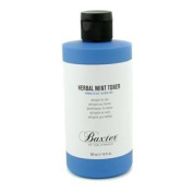 Herbal Mint Toner 300ml/10oz