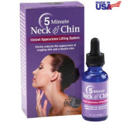 Le Parfait Five Minute Neck And Chin Lifting Serum Helps Reduce Double Chin