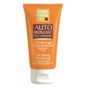 Mary Cohr Auto Bronzant Self-Tan Moisturising Face Cream 50ml/1.7oz