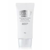 Soothing Revolution Suncity Cream - All Natural Sunscreen, 45ml