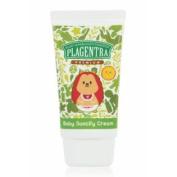 Baby Suncity Cream - All Natural Sunscreen, 60ml