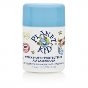 Planet Kid Protective Nourishing Stick with Calendula SPF 30 10ml