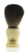 Omega 13109 Pure Badger Hair Shaving Brush by Omega