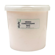Stantondown Stylecare Conditioning Wax - Henna 5Kg