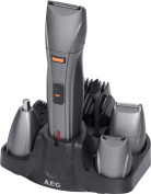 AEG Body Groomer/Hair Trimmer Set BHT 5640 4in1