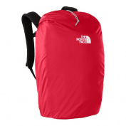 The North Face Packable Rain Cover - TNF Red, Medium