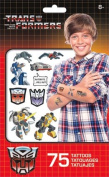 Standard Tatto Bag - Transformers Classic - Kids Games Toys tt2076
