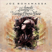 Acoustic Evening at the Vienna Opera House [LP]