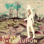 Emily's D+Evolution [LP] *