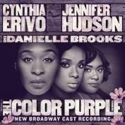 The Color Purple [New Broadway Cast Recording]