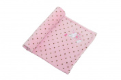 Cuddles Collection Dotty Wrap