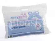 Cosy Cubs Anti-Allergy Cot Bed Pillow