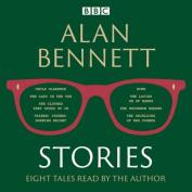 Alan Bennett: Stories [Audio]