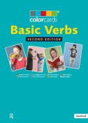 Basic Verbs (Colorcards)