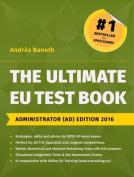 The Ultimate EU Test Book