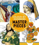 Colour-by-Number Masterpieces