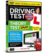 Driving Test Success Theory Test
