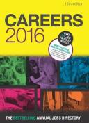 Careers: 2016