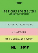 The Plough and the Stars Comparative Workbook Hl17