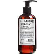 No. 074 Cucumber/Mint Liquid Soap 250 ml by L:A Bruket