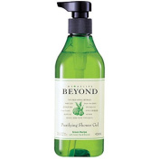 [Beyond] Purifying Shower Gel 450ml