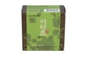[DEWBELL] Houttuynia Cordata soap 1 bar / Care body & Face Bar Soap