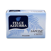 Felce Azzurra Bar Soap Classic Sapone Classico 100gr. 100ml