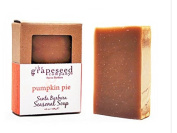 Soap - Pumpkin Pie By the Grapeseed Co