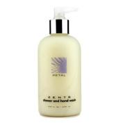 Zents Petal Shower & Hand Wash For Women 242Ml/8.5Oz