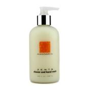Zents Mandarin Shower & Hand Wash For Women 242Ml/8.5Oz