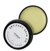 Artefact Skin Co. - All Natural Cinnamon Sage Lip Balm