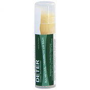 Deter All Natural Organic Lip Balm 5ml