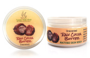 Raw Cocoa Butter Body Butter Unscented