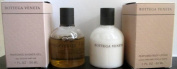 Bottega Veneta PERFUMED SHOWER GEL and PERFUMED BODY LOTION Set