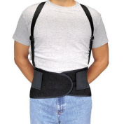 Economy Belts - small economy back support belt by Allegro