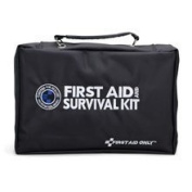 First Aid Survival Kit by First Aid Only