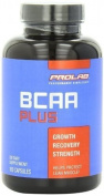 BCAA Plus (30 Serv) 180 Caps by Pro Lab