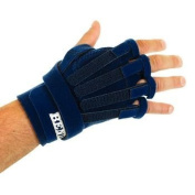 W-701 Hand Based Radial Nerve Splint - Left, Medium/Large by Rolyn Prest