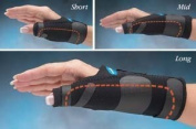 Comfort Cool Short Thumb Spica, Size