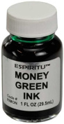 AzureGreen RIGRE Money Green Ink by AzureGreen