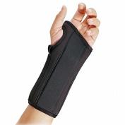 ProLite Wrist Splint Brace - ProLite Wrist Splint Brace - Left Small - 22-451SMBLK by FLA Orthopaedics