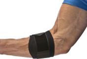 Cho-Pat Golfer's Elbow Support, Black, Medium, 24cm - 28cm by Cho-Pat