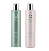 Onesta Hydrating Shampoo & Conditioner 270ml Each DUO