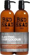TIGI Bed Head Colour Goddess Shampoo and Conditioner Tween Duo 2 x 750ml