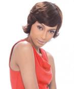 Sensual 29pcs 100% Human Hair 20cm - Color1