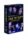 Line of Duty [Region 2]