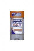 Right Guard Total Defence 5 Power Gel Antiperspirant Deodorant Fast Break Deodorant Stick 120ml by Right Guard