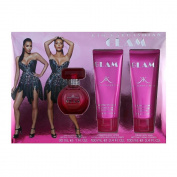 Kim Kardashian Glam Fragrance Gift Set